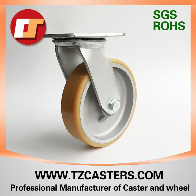 Universal heavy wheel frame-8